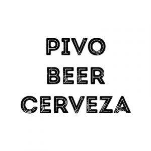 Pivá a Nealko