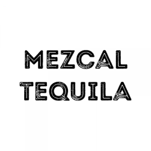 Mezcaly a Tequily